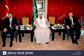 Abdullah Gül yezidi, R.T.Erdoğan Süryan'si, Vehhabi Suud kralının dizlerine kapanmak için oteline koşmuşlardı